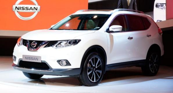Nissan-XTrail-2014