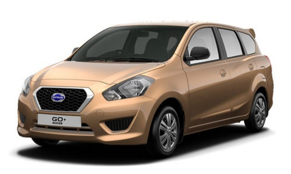 Promo Harga Nissan Datsun Go | promo harga nissan datsun ...